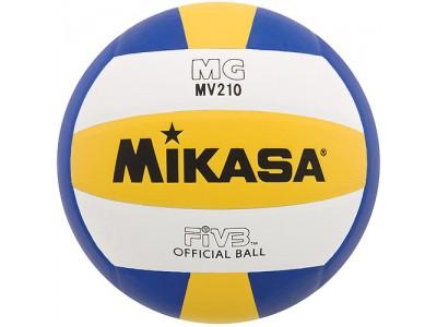 Мяч волейбольный Mikasa MV-210
