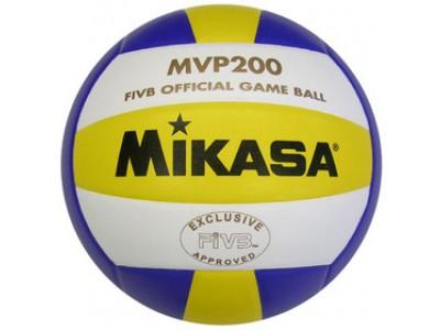 Мяч волейбольный Mikasa MVP-200