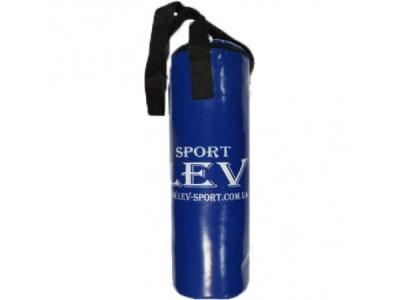 Мешок боксерский LEV 65/25 тент